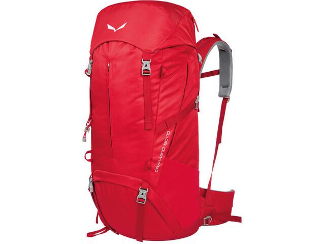SALEWA Cammino 60 Backpack pompei red